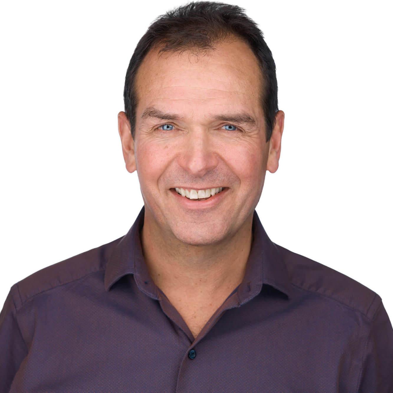 David Wintoniak, CAIB