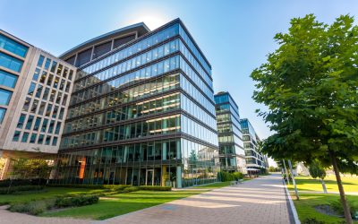 What to Consider When Insuring Your Commercial Property