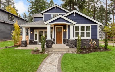 Tips for Insuring Your First Home