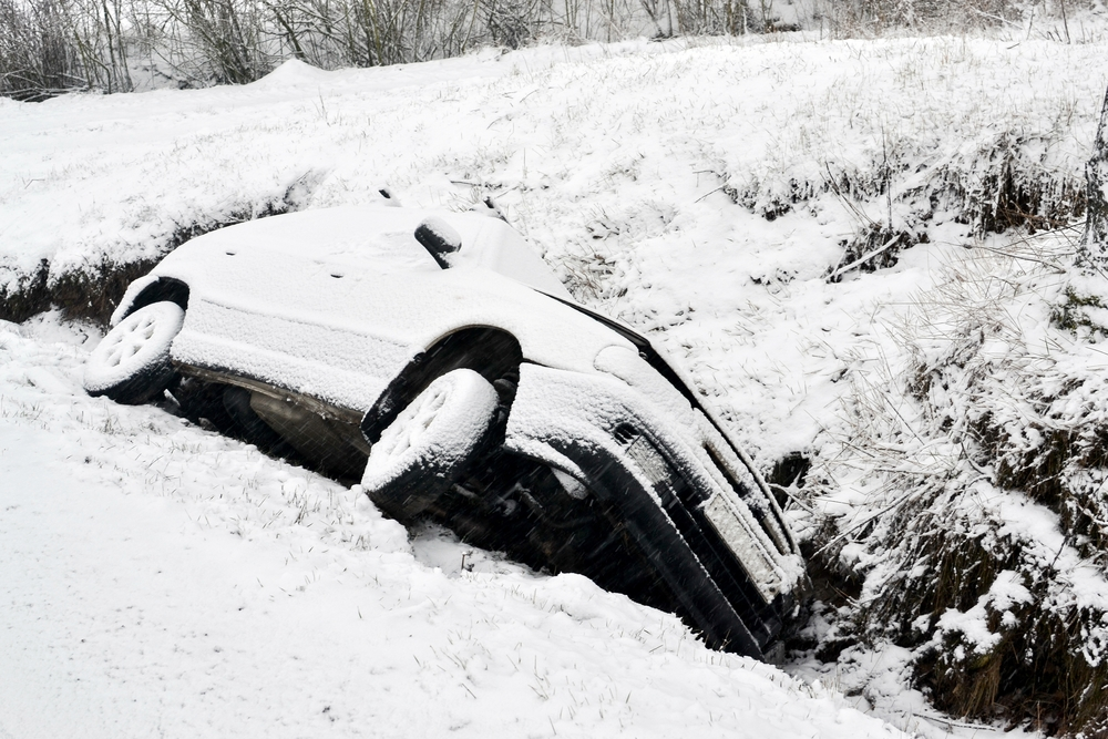 Cold Weather Car Prep: How to Beat Winter Chaos on the Roads