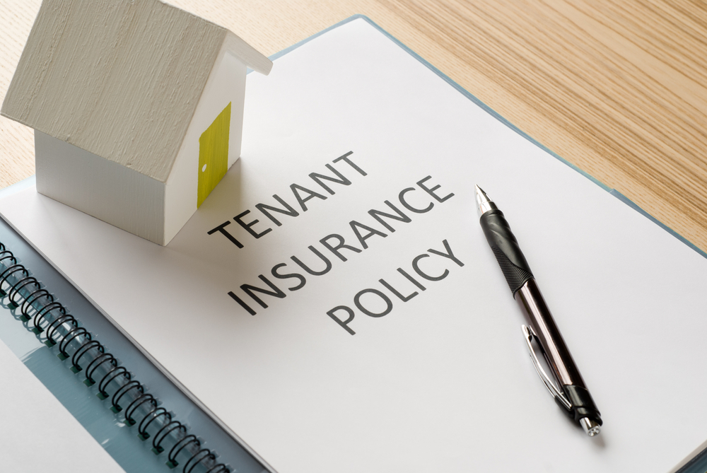 Tenant's Insurance: Protecting You When It Matters Most
